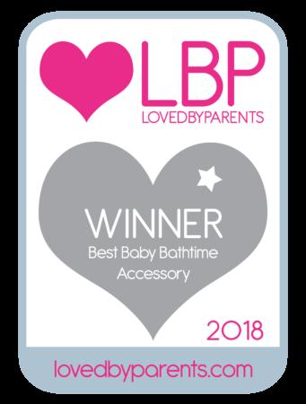 Best-Baby-Bathtime-Accessory-SILVER
